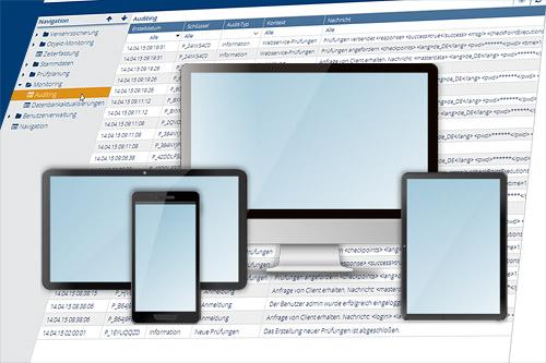 Maßgeschneiderte Software-Entwicklung