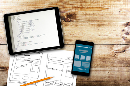 App-Entwicklung - Anbindung mobiler Endgeräte