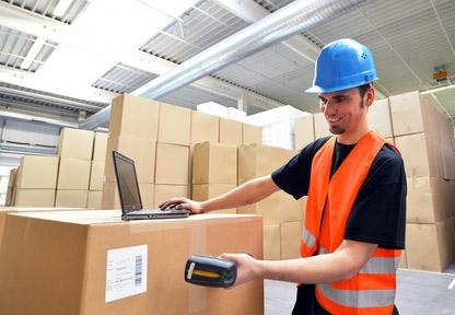 MobiLog - Die mobile Lösung für die Logistik