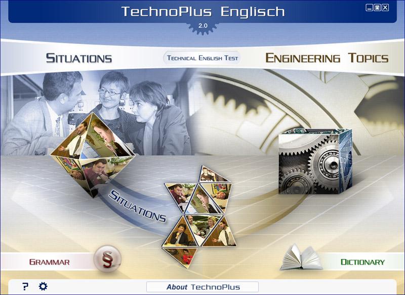 TechnoPlus Englisch - Technisches Englisch & Business Englisch