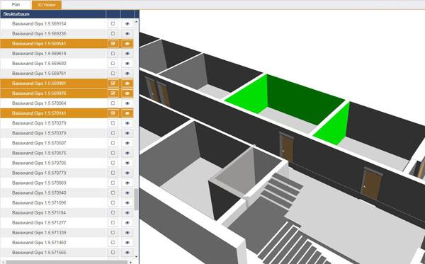 vitruv | Digitales Bau- und Gebäudemanagement