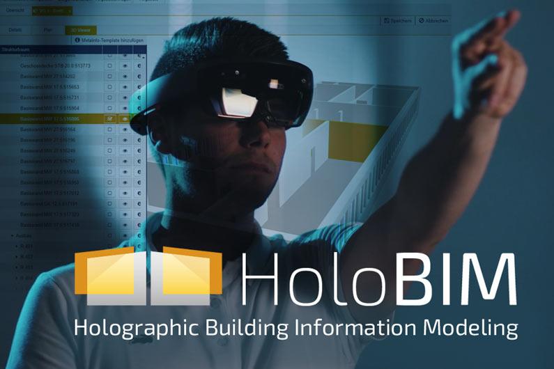 HoloBIM