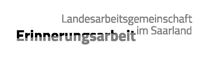 Landesarbeitsgemeinschaft Erinnerungsarbeit im Saarland